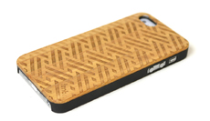 Pattern Wood iPhone Cases